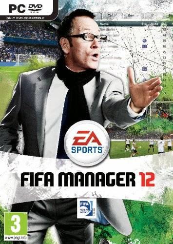 FIFA Manager 12 crack(noCd/noDvD)ENG. Название игры: FIFA Manager 12 Ве